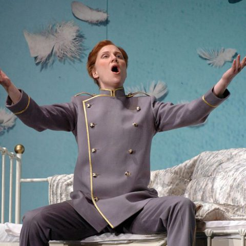 Cherubino – Le nozze di Figaro (Mozart) – English National Opera