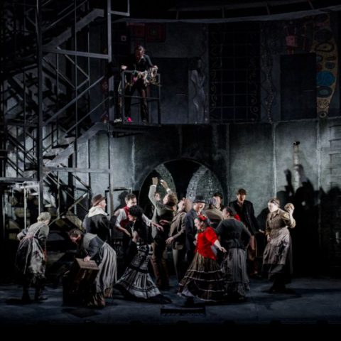 Don Giovanni (Mozart) – English Touring Opera