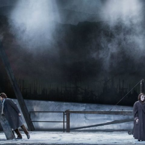 La bohème (Puccini) – Welsh National Opera