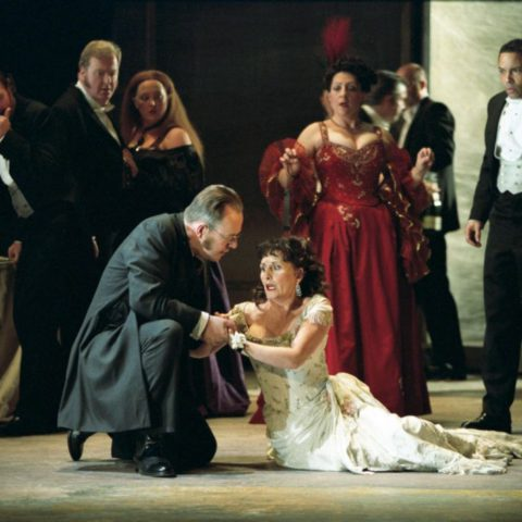 La Traviata (Verdi) – Opera North