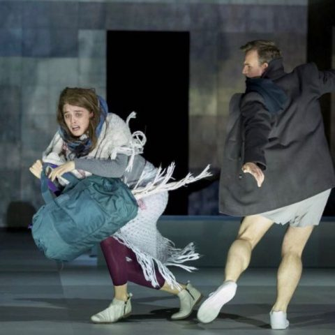Marcello (La boheme) – Theater Freiburg