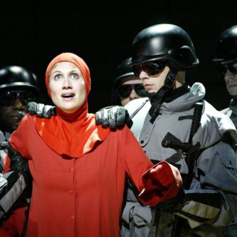 Offred – The Handmaid's Tale – Canadian Opera Company