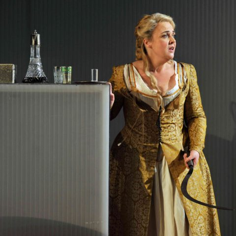 Contessa – Le nozze di Figaro (Mozart) – English National Opera