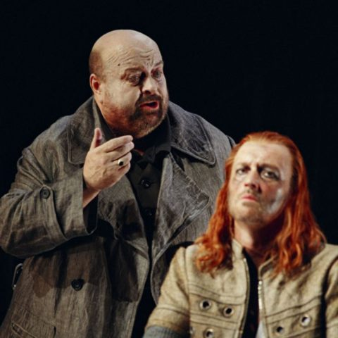 The Miserly Knight (Rachmaninov) – Glyndebourne Festival