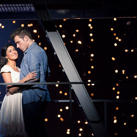 Maria – West Side Story (Bernstein) – Cape Town Opera