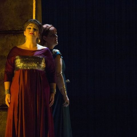 Mathilde – Ottone (Handel) – English Touring Opera