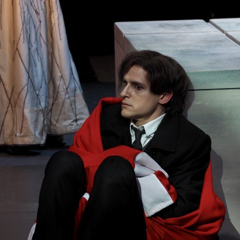 Hamlet (Ambroise Thomas) – Opera2day – Holland