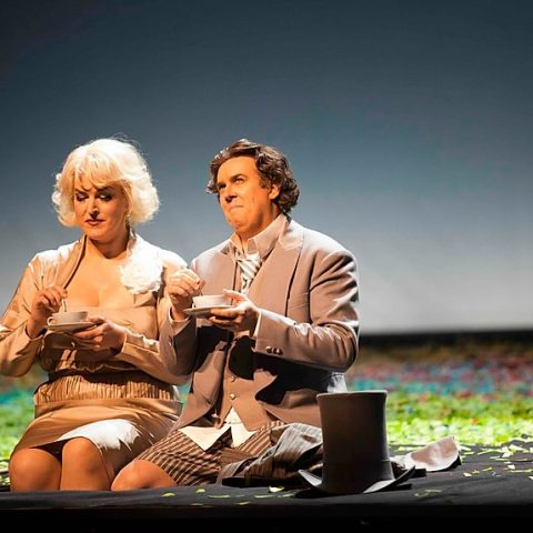 Ursula – Legende – Dutch National Opera