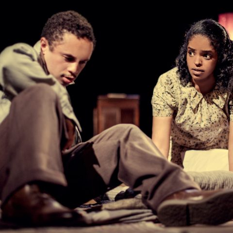 The Glass Menagerie – Arcola Theatre